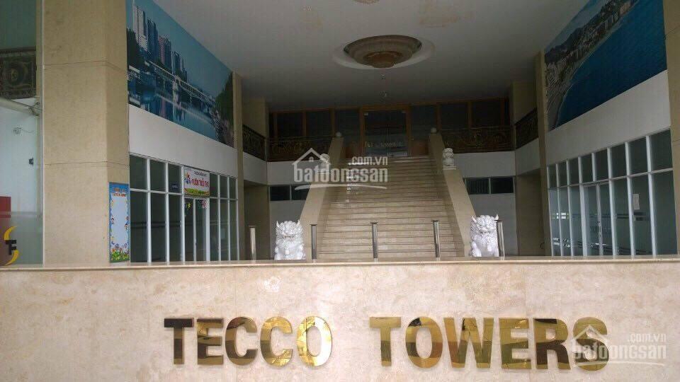 Bán chung cư Tecco Linh Đông DT 81m2 sổ hồng riêng, giá 1 tỷ 5. LH 0931923892 5868409