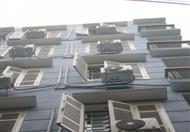 Cho thuê căn hộ mini khu Khâm Thiên - Xã Đàn  - Tôn Đức Thắng