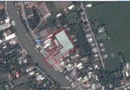 Cần bán nhà máy gạo tại Cai Lậy, Tiền Giang