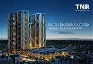 Căn hộ chung cư Goldsilk Residence - Hà Đông chỉ từ 1,4tỷ/căn, tặng ô tô 230 triệu, chiết khấu 16,5%, vay LS 0%