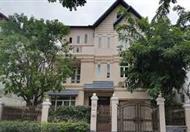 Bán gấp biệt thự Nam Quang, Phú Mỹ Hưng, giá 20 tỷ