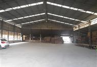 Bán nhà xưởng 1100m2 đường An Dương Vương, Bình Tân. liên hệ 0938568199