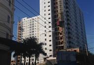 Căn hộ sân vườn, thiết kế 3 PN dự án Linh Tây Tower