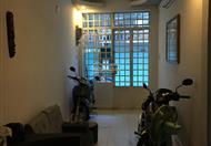 Nhà hẻm Phương Sài, TP Nha Trang. 01 trệt, 02 lầu. Tổng DT sử dụng 70m2