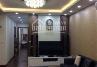 Cho thuê căn hộ chung cư Golden Land, 132m2, 3 PN, đủ đồ, 12 triệu/tháng. 01866831889