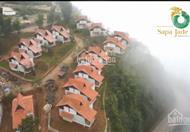 Bán nhà BT nghỉ dưỡng tại huyện Sa Pa, Lào Cai,22/8/2017