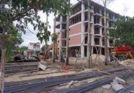 Cần bán đất 2 MT biển, gần các resort lớn tiện kinh doanh, LH Chị Thủy 01216628190