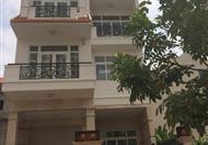 Bán nhà KDC Him Lam Kênh Tẻ Q.7. diện tích 5x20m, hầm, trệt, 3 lầu, giá 13.5 tỷ