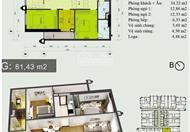 Chung cư Eco Green Tower Giáp Nhị chính thức ra mắt giá 19tr/m2
