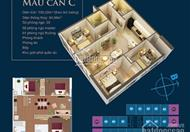 Cần bán gấp căn C3 căn hộ Artemis Lê Trọng Tấn. Ký hợp đồng trực tiếp CĐT