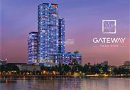 Việt kiều Nhật Bản chuyển nhượng chung cư cao cấp Gateway Thảo Điền view sông + hồ bơi giá chủ đầu tư