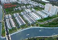 Bán BT đẳng cấp ven sông giá 8 tỷ LK pmh. Hotline: 093 71 71 423