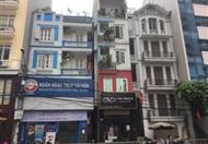 Bán nhà mặt phố Vũ Trọng Phụng 50m2 giá 14 tỷ Đường 20m2, quận Thanh Xuân