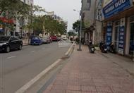 Bán nhà khu phân lô DT: 48m2 xây 4 tầng thông thoáng, ngõ 234 Hoàng Quốc Việt