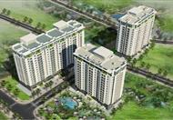 Cần bán gấp chung cư 2 PN căn hộ Phúc Lộc Thọ giá 1,170 tỷ (trọn phí) không thương lượng