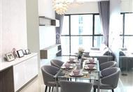 Cho thuê nhiều chung cư tại The Ascent mới nhất thang 2.2017