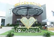 Vinhomes D'capitale Trần Duy Hưng, tặng 1,6 cây vàng,CK 11%, hỗ trợ vay ngân hàng LS 0%, sổ đỏ ngay