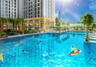 Bán chung cư Richstar 3 phòng ngủ, giá tốt giao nhà 11/2018 tầng cao, view đẹp, khu 2, giá 2,05 tỷ