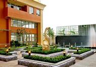 Căn hộ Hoàng Kim Thế Gia, 3 phòng ngủ, 81m2, sổ hồng, giá 1.58tỷ(TL), tặng bộ nội thất. LH: 0938 542 338