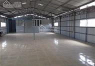 Bán nhà xưởng vị trí 1 sẹc, đường Hương Lộ 2, Quận Bình Tân, diện tích 8x20m, giá 6.2 tỷ