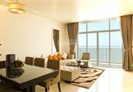 Cho thuê chung cư Ocean Vista dài hạng ngắn hạng 1 PN, 2 phòng ngủ