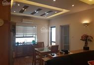 Bán chung cư Nàng Hương, 583 Nguyễn Trãi, 98m2, căn góc, đủ nội thất đẹp (xem ảnh), 23tr/m2