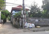 Bán nhà mặt phố Thái Hòa 360m2, mặt tiền 16m lô góc, nhà xây kiểu chữ L mái bằng lợp tôn. liên hệ 0914986983