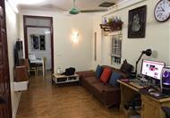 Chính chủ bán chung cư mini ngõ 697 đường Giải Phóng, Hoàng Mai, đầy đủ nội thất
