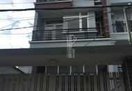 Cho thuê nhà làm văn phòng 5,2x20m, trệt 4 lầu, Phường  Tân Hiệp, Biên Hòa, Đồng Nai. Giá 21 triệu/th