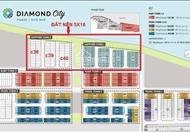 Nhà đất TP mới Diamond City của Long Xuyên liên hệ 0907744102