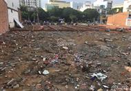 Bán khu đất trung tâm quận Tân Phú, chợ Vải Phú Thọ Hoà sầm uất