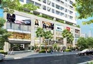 Hot! Bán gấp suất shophouse nội bộ giá rẻ tại căn hộ Sơn Thịnh 3. LH: 0933.125.387