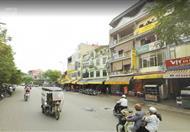Bán nhà mặt phố Trần Đại Nghĩa, doanh thu 100 triệu/ tháng, MT 8,2m