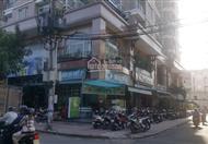 Bán MT shophouse 12x17m trệt lửng (Tổng DTSD: 350m2) đang cho thuê 60tr/tháng, giá 13 tỷ