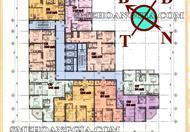 Thu hồi vốn bán gấp 2 căn hộ SME Hoàng Gia, T15C2 (105m2) và T16C7 (84m2) - 15 tr/m2. (0983142218)
