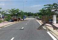 Bán đất 50.1m2, đường Nguyễn Duy Trinh, Long Trường, Quận 9, chỉ 1.081 tỷ. Hướng Tây Nam