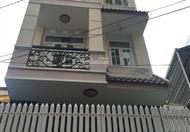 Bán nhà đường Trần Quang Diệu diện tích 4x16m trệt 2 lầu Giá 9.6 tỷ TL