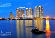 Bán chung cư Saigon Pearl, tòa Topaz, diện tích 90m2 (2PN) view sông, giá 4 tỷ. LH: 0902681106