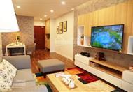 Chính chủ bán chung cư Xuân Phương, căn tầng 16A2 Tòa CT2A DT: 156m2 giá bán: 17tr/m2