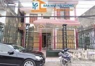 Cho thuê nhà số 44/227 Lê Lai, Ngô Quyền, Hải Phòng