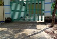 Bán Nhà nằm trong TTHC huyện Chơn Thành BP diện tích 5x25m tc 100%