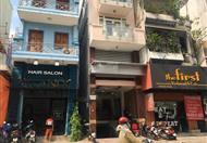 Bán nhà 2 MT Trần Quang Diệu trệt 2 tầng diện tích 5x20m Giá 16.2 tỷ TL