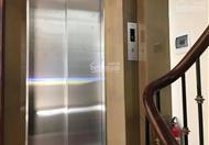Bán nhà phố Bích Câu, Đống Đa, 40m2, 7 tầng, thang máy, MT 4.5m, giá 5.4 tỷ