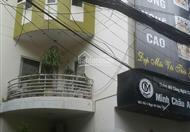 Cho thuê nhà riêng phố Thái Hà 50m2x4T , MT 5m , mỗi tầng 2p , giá 20 triệu có thương lượng.