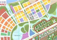Bán chung cư thủ thiêm lake view CII, DT 140m, Tầng 4 + Sân thượng, VIew Hồ điều hòa trung tâm
