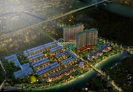 Bán Lô ĐN Jamona City Q.7, giá rẻ nhất thị trường, 3.9 tỷ
