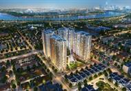 Chỉ 900 triệu sở hữu chung cư đẹp nhất khu Thạnh Mỹ Lợi, Q.2, Victoria Village liên hệ 0901434577