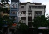 Cho thuê nhà LK 5 Tầng KDDT Trung yên diện tích 80m2, căn góc 2 MT giá 42 tr/ tháng