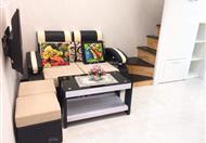 Căn hộ đối diện Vincom Thủ Đức chỉ 650trieu với đầy đủ tiện nghi phù hợp cho khách có vốn ít