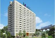 Bán chung cư SaiGon Metro Park, Thủ Đức 55m2, chính chủ 0903348595